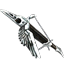 Wretched Crow of Bysmiel Icon.png