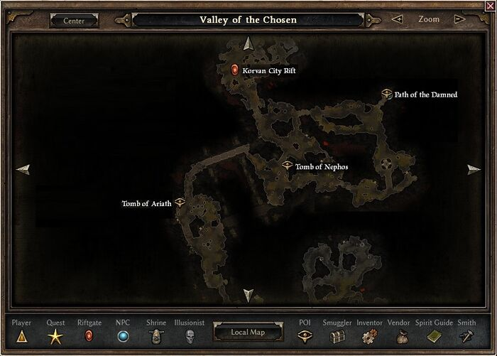 Valley of the Chosen Map.jpg