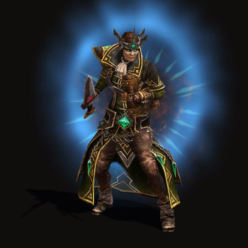 Possessed - Official Grim Dawn Wiki