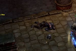 Fate of the Bloodsworn - Official Grim Dawn Wiki