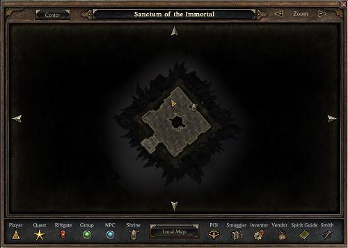 Sanctum of the Immortal Map.jpg