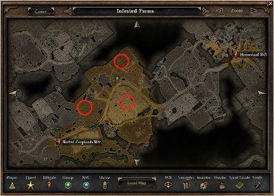 Bounty: Vizier Haxin - Official Grim Dawn Wiki