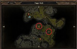 Possible Locations of Slathra