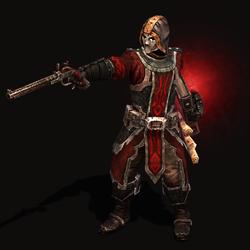 Bloodsworn - Official Grim Dawn Wiki