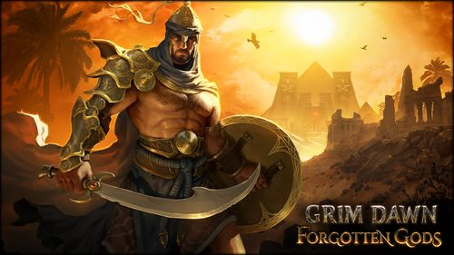 Forgotten Gods - Official Grim Dawn Wiki