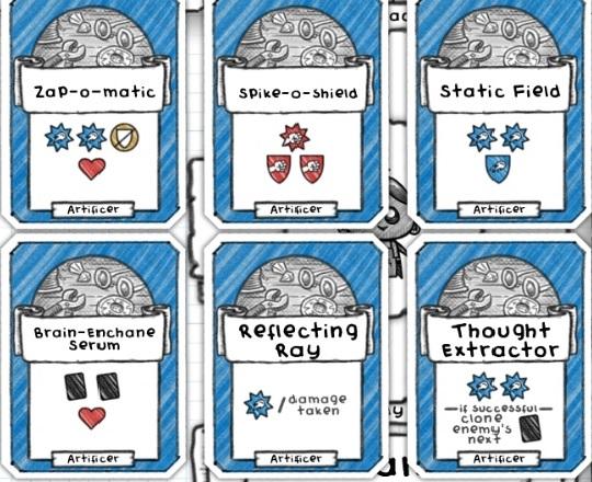 Artificer starting cards.jpg