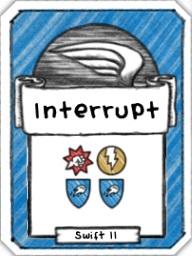 Interrupt- Level 2