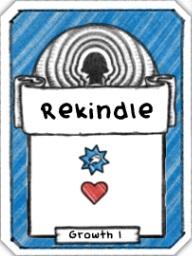 Rekindle- Level 1