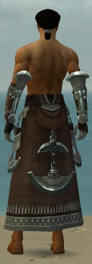 Dervish Ancient Armor M gray arms legs back.jpg