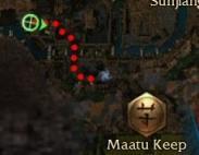 The Afflicted Li Yun map location.jpg