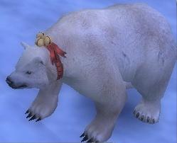 Miniature Polar Bear - GuildWiki, the unofficial Guild Wars wiki