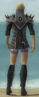 Elementalist Obsidian Armor M gray chest feet back.jpg
