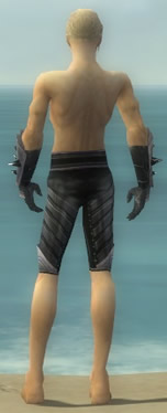 Elementalist Obsidian Armor M gray arms legs back.jpg