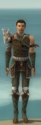 Ranger Elite Studded Leather Armor M gray front.jpg