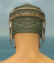 Ritualist Imperial Armor M gray head back.jpg