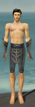 Elementalist Krytan Armor M gray arms legs front.jpg