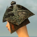Warrior Elite Canthan Armor F gray head side.jpg