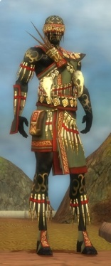 Ritualist Elite Canthan Armor M gray front.jpg