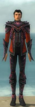Elementalist Elite Stormforged Armor M dyed front.jpg