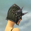 Warrior Wyvern Armor F gray head side.jpg
