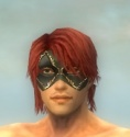 Mesmer Luxon Armor M gray head front.jpg