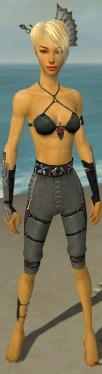 Assassin Shing Jea Armor F gray arms legs front.jpg