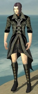 Elementalist Elite Kurzick Armor M gray chest feet front.jpg