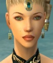 Mesmer Shing Jea Armor F gray earrings.jpg