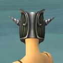 Warrior Wyvern Armor F gray head back.jpg