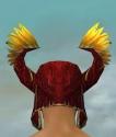 Disciple of Melandru M head back.jpg