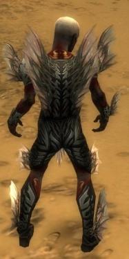Necromancer Primeval Armor M gray back.jpg
