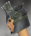 Warrior Elite Gladiator Armor F gray head side.jpg