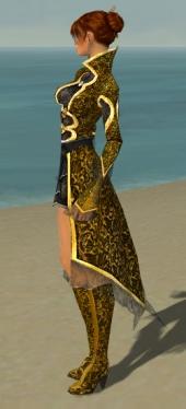 Elementalist Elite Canthan Armor F dyed side.jpg