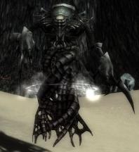 Scythe of Chaos (Dervish).JPG