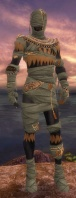 Ritualist Ancient Armor M gray front.jpg