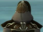 Dervish Asuran Armor M gray head back.jpg