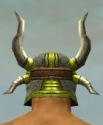 Warrior Elite Sunspear Armor M dyed head back.jpg