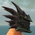 Warrior Primeval Armor M gray head side.jpg