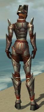 Warrior Asuran Armor F gray back.jpg