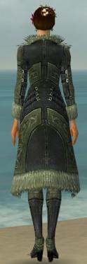 Mesmer Kurzick Armor F gray chest feet back.jpg