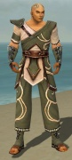 Monk Shing Jea Armor M gray front.jpg