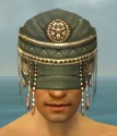 Ritualist Imperial Armor M gray head front.jpg