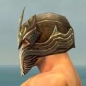 Warrior Monument Armor M gray head side.jpg