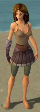 Ranger Tyrian Armor F gray arms legs front.jpg
