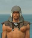 Dervish Elonian Armor M gray head front.jpg