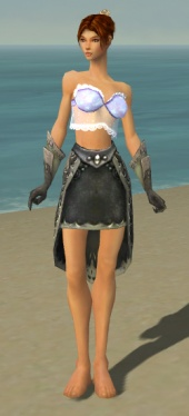 Elementalist Flameforged Armor F gray arms legs front.jpg