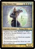 Giga's The Chosen One Magic Card.jpg