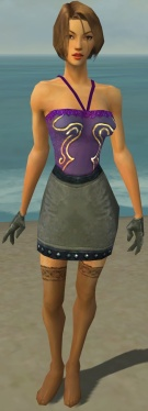Mesmer Obsidian Armor F gray arms legs front.jpg