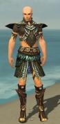 Ritualist Deldrimor Armor M gray front.jpg
