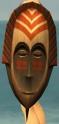 Tribal Shield (mask)